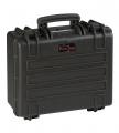 Taktický kufr Explorer 445x345x190mm - černý s pěnovou výplní