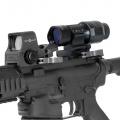 Sightmark 3x Tactical Magnifier Slide to Side