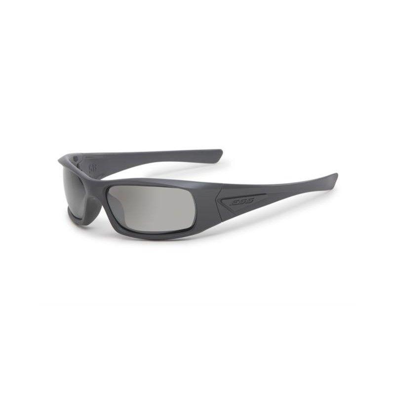 ESS 5B, Gray Frame, Mirrored Gray Lenses