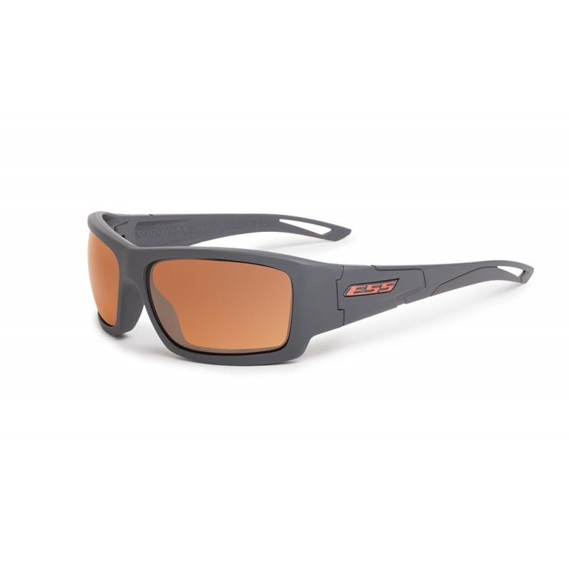 ESS Credence (Gray), Mirrored Copper Lens
