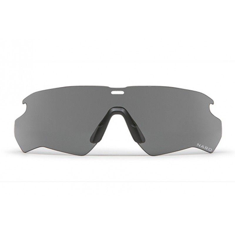 ESS Crossblade NARO Gray Polarized Lens