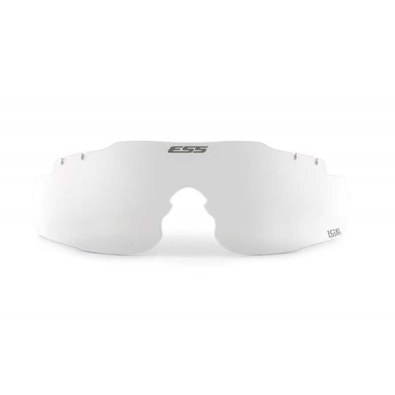 ESS ICE NARO Clear Lens