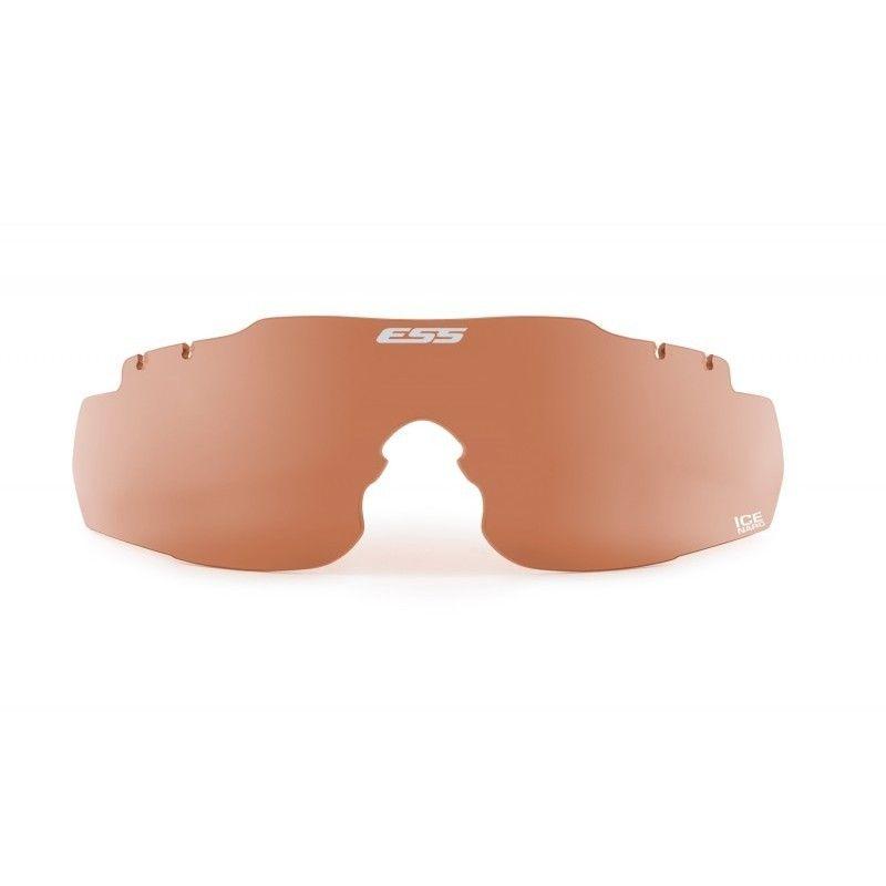 ESS ICE NARO Copper Lens