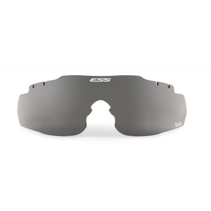 ESS ICE NARO Smoke Gray Lens