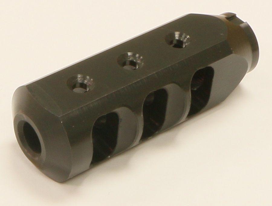 Kompenzátor D-Force 7.62 IPSC-762-14x1LH