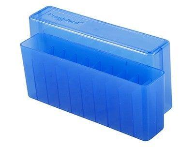Krabička na 20 nábojů Frankford Arsenal 209 Blue