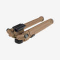 MAG951-FDE   Magpul® Bipod for A.R.M.S.® 17S Style (FDE)