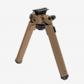 Magpul bipod na A.R.M.S. 17S Style - FDE