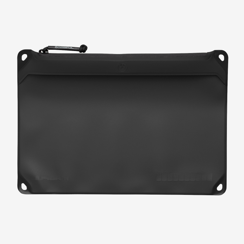 Magpul® DAKA™ Window Pouch, Large (BLK)