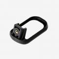 Magpul rozšíření zásobníkové šachty pro Glock 19 Gen3 - černá