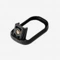 Magpul rozšíření zásobníkové šachty pro Glock 19 Gen4 - černé