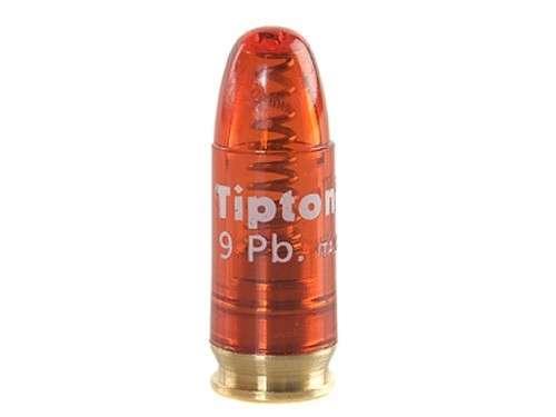 Cvičný náboj 9 mm Luger