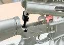 Rozporka pro pušky AR-15