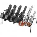 Stojan na krátké zbraně (na 6 ks) - 6 Gun Handgun Rack