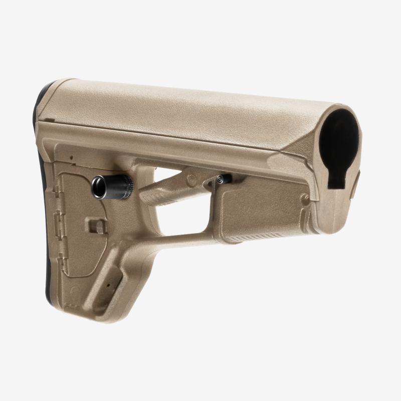 MAG378-FDE   ACS-L™ Carbine Stock – Mil-Spec (FDE)