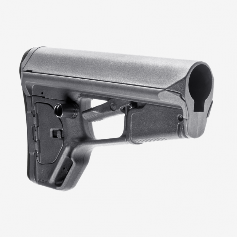 MAG378-GRY   ACS-L™ Carbine Stock – Mil-Spec (GRY)