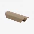 """Magpul lícnice pro pažby AK - zvýšení o 0.25"""" (6.4 mm), FDE"""