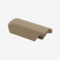 """Magpul lícnice pro pažby AK - zvýšení o 0.75"""" (19.1 mm), FDE"""