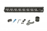 BCM-MCMR-15-556-BLK   BCM MCMR-15 (M-LOK® Compatible* Modular Rail)