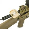 BTPG-4100-002   Vodič vytěráku s trnem pro AR-10