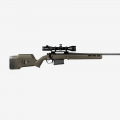 Magpul pažba Hunter Pro Remington 700L Long Action - olivová