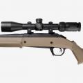 MAG931-FDE   Hunter American Stock – Ruger American® Short Action (FDE)