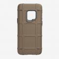 Magpul pouzdro Bump Case na telefon Samsung Galaxy S9 - FDE