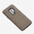 MAG1008-FDE   Magpul® Bump Case – Galaxy S®9 Plus (FDE)