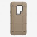 Magpul pouzdro Bump Case na telefon Samsung Galaxy S9 Plus - FDE