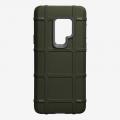 Magpul pouzdro Bump Case na telefon Samsung Galaxy S9 Plus - olivové