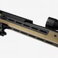 MAG1003-FDE   Magpul® Pro 700L - Fixed Stock (FDE)
