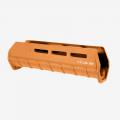Magpul MOE M-LOK předpažbí na Mossberg 590/590A1 - oranžové