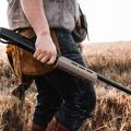 MAG496-ORG   MOE® M-LOK® Forend – Remington® 870 (ORG)