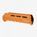 Magpul MOE M-LOK předpažbí na Remington 870 - oranžové