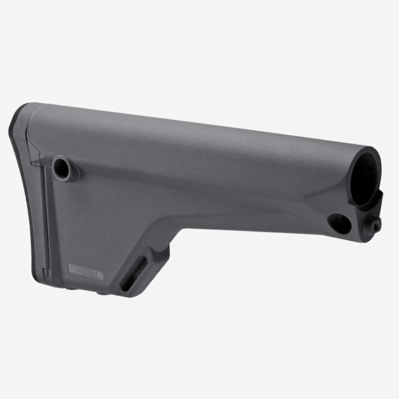 MAG404-GRY   MOE® Rifle Stock – AR15/M16 (GRY)
