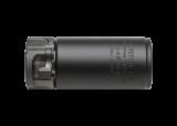 Warden-bk   Prase - Warden blast diffuser - černý