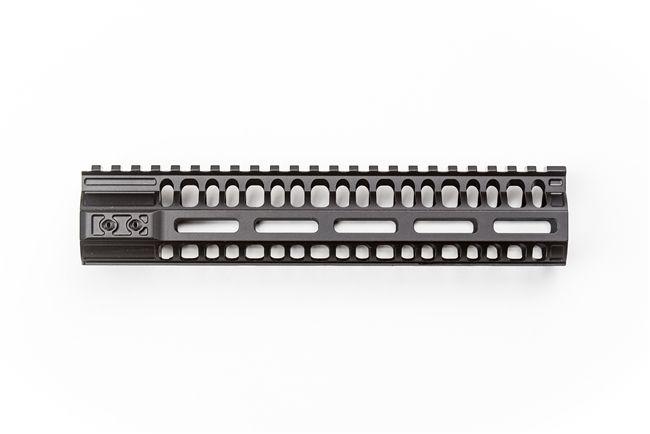 """2A-BLRML-7G2   Předpažbí 2A Arms, picatinny, M-Lok, 7"""""""