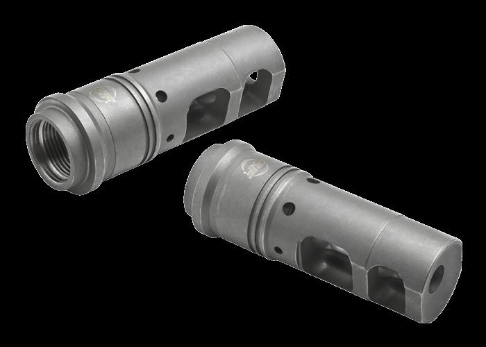 SFMB-556-1-2-28   SFMB-556-1/2-28, úsťová brzda pro M4/M1, černá