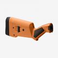 Magpul pažba SGA pro Remington 870 - oranžová