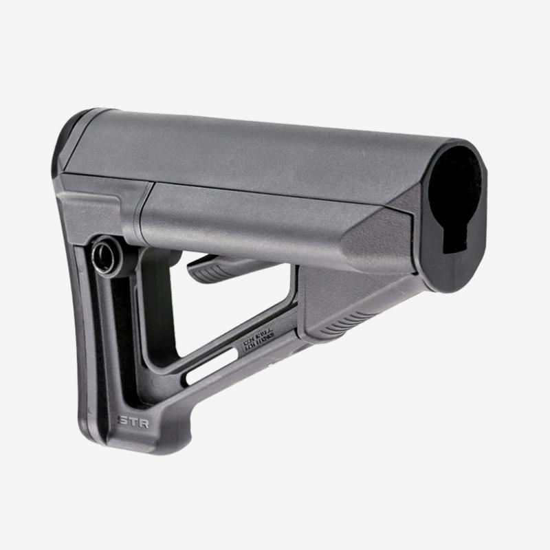 MAG470-GRY   STR® Carbine Stock – Mil-Spec (GRY)