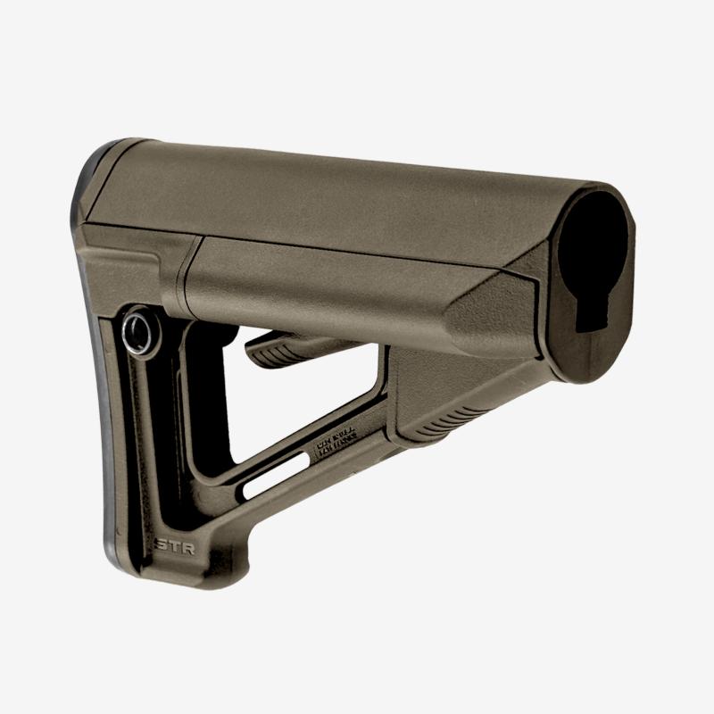 MAG470-ODG   STR® Carbine Stock – Mil-Spec (ODG)