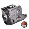 Streamlight TLR-6 na GLOCK 42/43