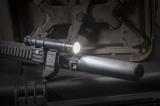 M600DF-BK   SUREFIRE M600DF ULTRA SCOUT LIGHT