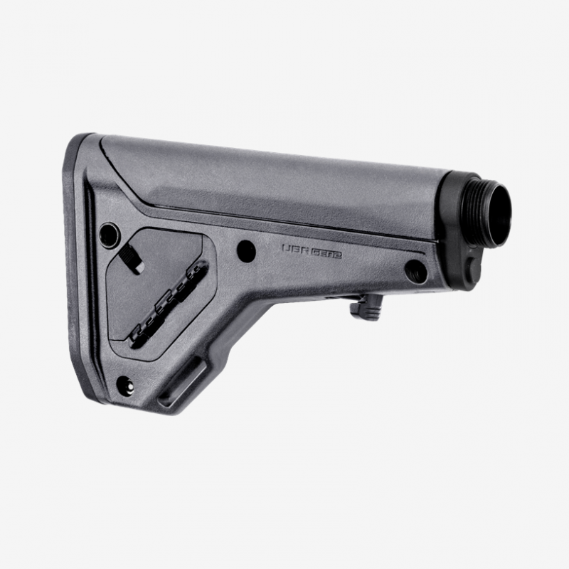 MAG482-GRY   UBR® GEN2 Collapsible Stock (GRY)
