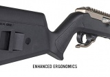 MAG760-GRY   Hunter X-22 Takedown Stock – Ruger® 10/22 Takedown® (GRY)