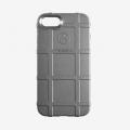 Magpul pouzdro Field Case na iPhone 7/8 - šedé