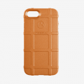 Magpul pouzdro Field Case na iPhone 7/8 - oranžové