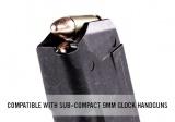 MAG674-BLK   PMAG® 12 GL9™ – GLOCK® G26 (BLK)