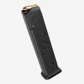 Magpul zásobník PMAG 27 GL9 9x19 pro pistole Glock, 27 ran - černý