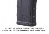 MAG800-BLK   PMAG® 30 AR 300 B GEN M3™, 300 BLK (BLK)